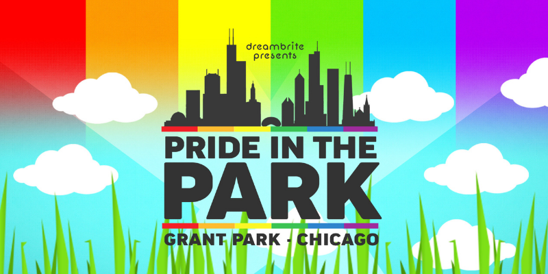 Pride In The Park Parking